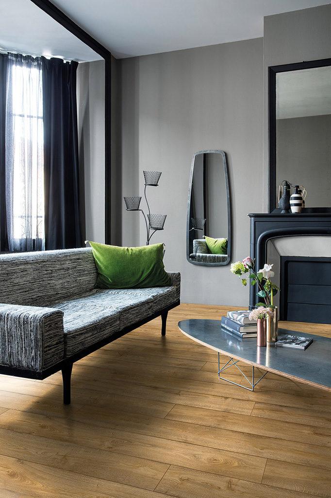 interieur groningen, pvc vloeren, Quick Step PVC vloer