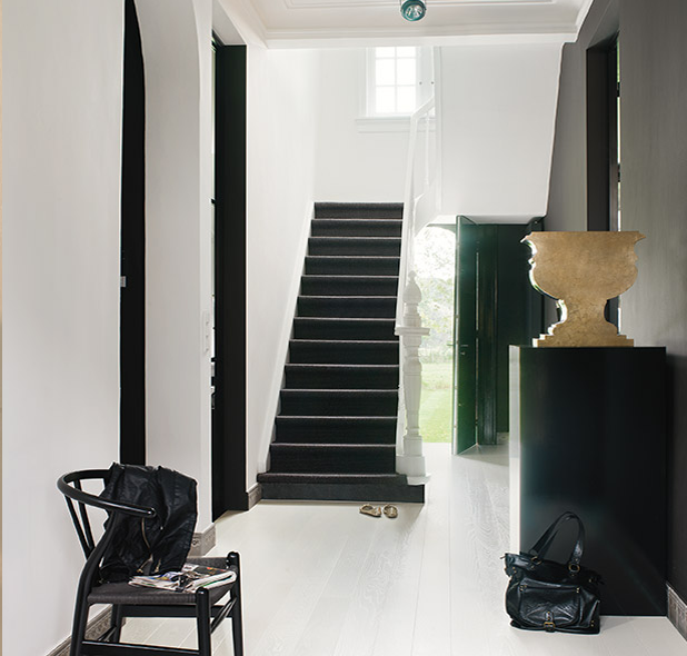 Laminaat Groningen, de mooiste laminaat vloer bij Smid Interieur Groningen