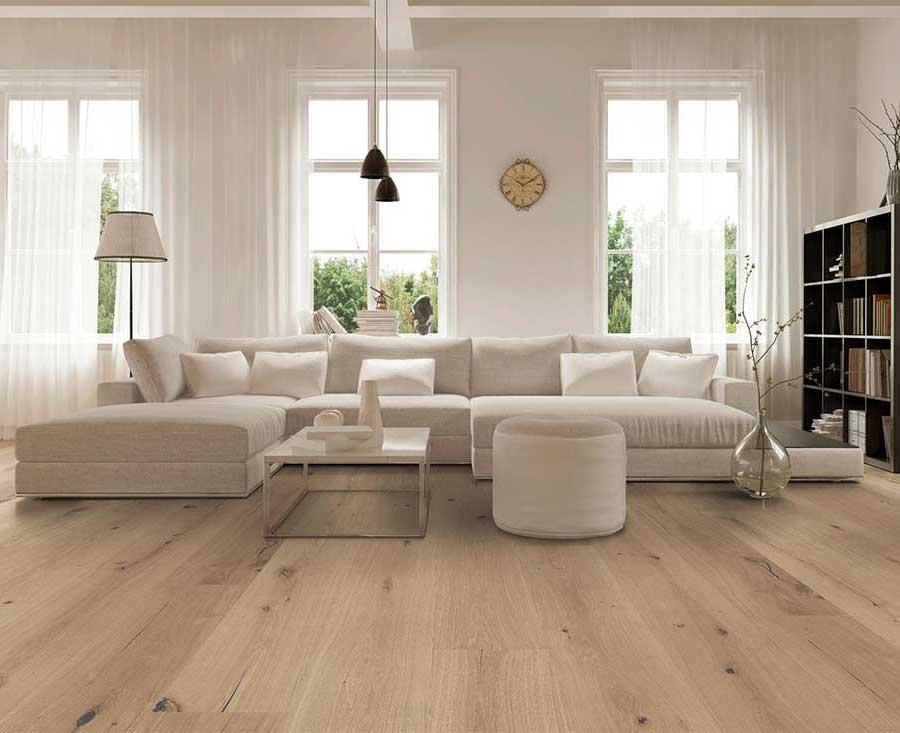 Vloeren Groningen. PVC vloeren voor iedere ruimte, mooi en warm.