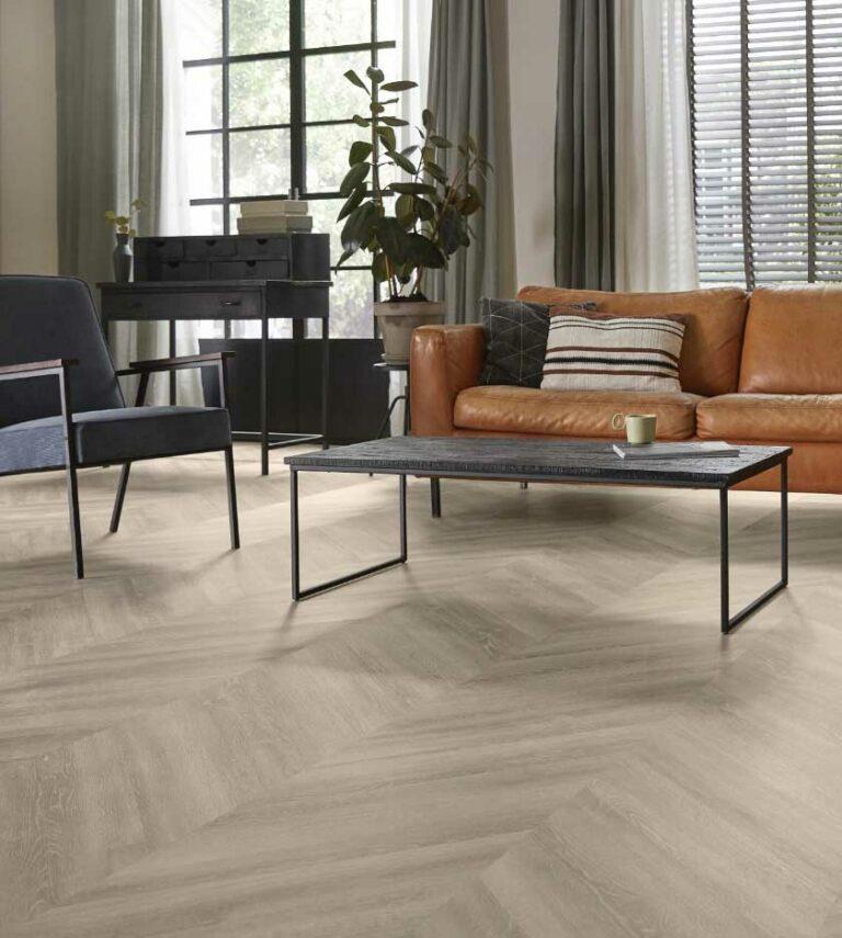 woninginrichting groningen, PVC vloeren, M-Flor PVC vloer