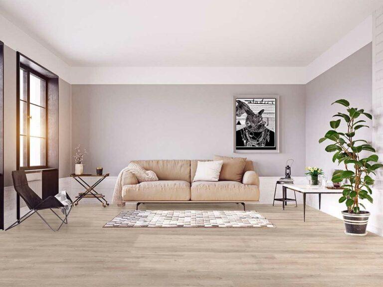 woninginrichting groningen, pvc vloeren, Beautifloor PVC vloer